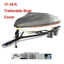 waterproof boat cover polyester boat cover