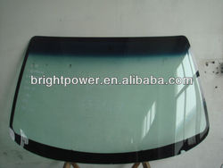 auto windshield glass for used car/auto parts for opel crosa cheap price from factory