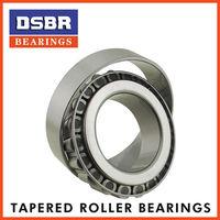 Metric tapered roller bearing 7207E