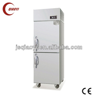 Stainless Steel Commercial Refrigerator price