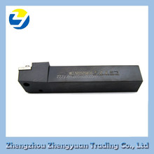 Zhuzhou cnc insert holders /external turning tool holders/turning tool