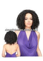 afro american beautiful brazilian curl hair for black women