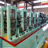 Steel Square Pipe Making Machinery Supply