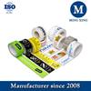 printing bopp adhesive tape for sealing carton