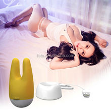 Carol Chinese Massage Girl, Masturbation Lipstick Vibrators ,Vibrating Frog Massager