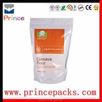 OEM custom plastic food packaging bag aluminum cooler bag thermal bag