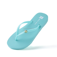 buy wholesale direct from china girls fancy top comfort gel slippers