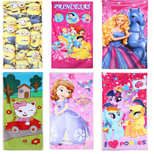 100% cotton reactive printed velour beach towel brands printing child towels