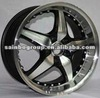aluminium alloy wheel 529