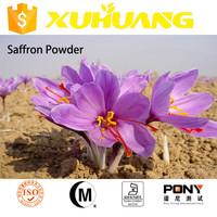 GMP factory supply iranian saffron/price saffron per kg/saffron powder
