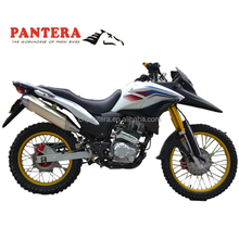 EEC Approved High Quality Durable 200cc Dirt Bike for Sale