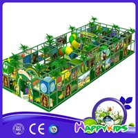 Indoor plastic slide, indoor slides for kids, indoor playroom equipment