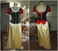 Walson ropa mujer bestsale checkout princess costume