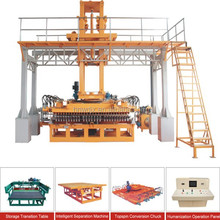 Clay block machinery making with best service for buyers !!