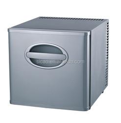 21L hotel mini bar fridge, sliding energy drink mini fridge