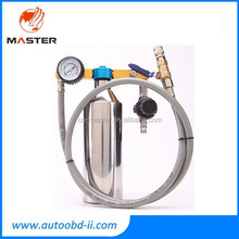 factory supply easy to operate MST-GX-100 New arrival Automobile Motorcycle non dismantle oil fuel injector cleaner