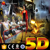 Including outside cabin/box 5d cabin 7d mobile cinema 9d movie theater
