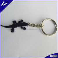 Promotional Souvenir 3d metal anime keychain maker for Gifts