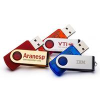 Promotional gift cheap usb flash drive wholesale in Dubai 64gb