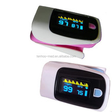 Digital Omron Pulse Oximeter