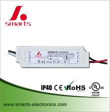 40w power led and driver 350ma 700mA constant current for led panel light