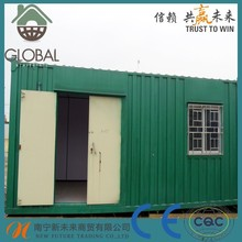 Low cost with good quality steel structure container