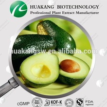 aguacate insaponificables de soja extracto de aguacate