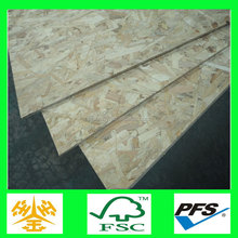 China supplier wholesale unfinished furniture good price of used wooden pallets wooden furniture grade osb