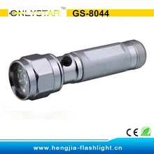 GS-8044 most powerful led flashlight delivery in time