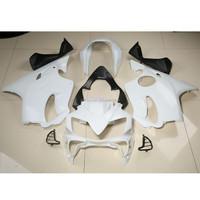 Fairing Cowl Kit Bodywork For Honda CBR600 F4I CBR 600 F4I 04-07 05 06 Unpainted