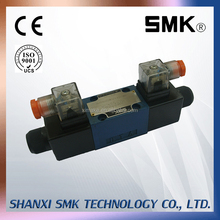 China factory supply solenoid operated directional valves