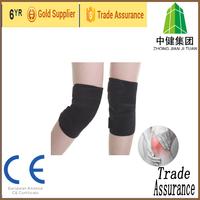 Flexible Tourmaline Self Heating Knee Support Brace