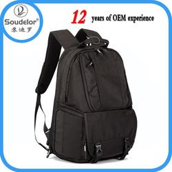 2014 Hot-selling DSLR digital camera bag, camera backpack