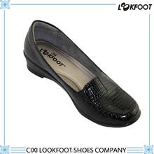 2015 new style wholesale women flat shoes