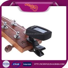 Easy Operation Online Digital Guitar Bass/Chromatic Tuner