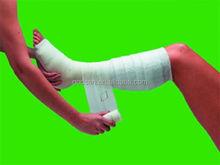 PE athlete survive Extensions ventilate sports surgical bandage tape CE/FDA/ISO,sterile bandage