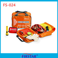 High quality car emergency kit for woman