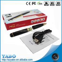 Mini HD Digital Video Camera Pen DVR Low Price Professional Digital Video Camera