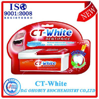 2015 CT-white dentifrice white teeth under all validity remove tobacco dirt,surface stains, dental plaque