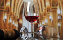 Extra Large Crystal Glass Red Wine Glasses Wedding Home Party