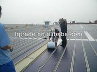 Thin film Flexible Solar Laminate PVL-136