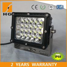 Led Work Light 8inch 100W 4wd accessories ,Work Lamp,12V 24V led auto light