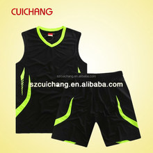 2015 Basketball jersey, basketball team uniforms, custom design fashion basketball uniform LQF-076