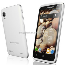 New Lenovo S720 MTK6577 Dual Core Android 4.0 mobile phone alibaba china