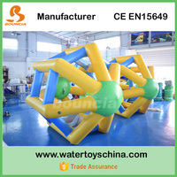 2016 New Product Inflatable Water Roller For Sale With CE EN15649