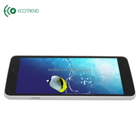 Touch 4G LTE Smartphone - 6.5 Inch IPS Oncell Screen, Android 5.0, 32bit