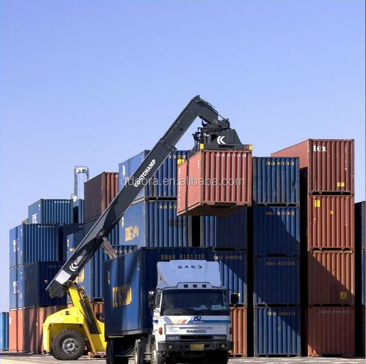 transportation and consolidation at elevalt ltd essay