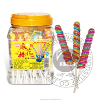 Family Pack giant stick lollipop candy
