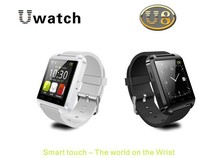 New Design Smart Watch Phone android u8 smart watch phone