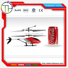 As gift Infrared control 2CH mini rc helicopter with light